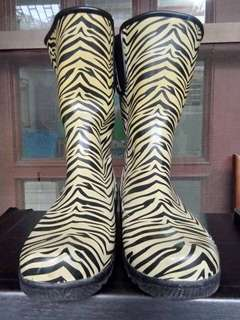 💯% Authentic & Original Sperry Top-Sider Rain boots