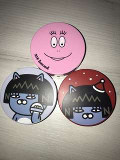 3CE THE FACE SHOP BB / CC cushion + refill