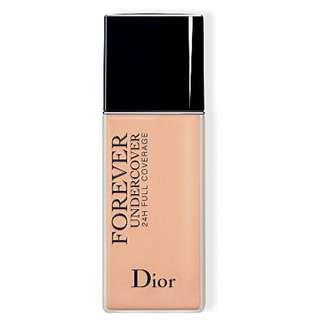 DIOR - Diorskin Forever Undercover Foundation 40ml