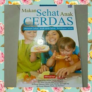 Buku Makanan Sehat