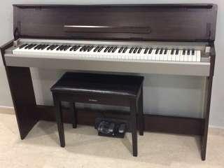 Yamaha Arius YDP-S31 Electric Piano