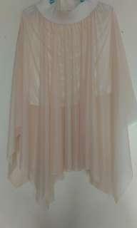 Layered Cut skirt