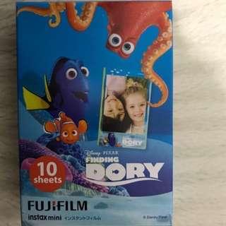 🚚 拍立得底片Fujifilm instax Mini系列-海底總動員