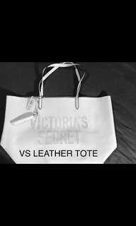NWT Leather VS Tote