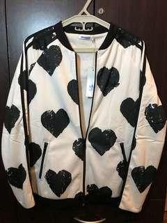 Adidas Jacket/Varsity Jacket