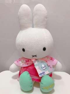Miffy 公仔 櫻花🌸系列
