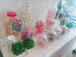 Candy Jar / Apothecary