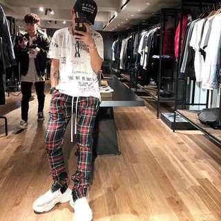 FOG pants