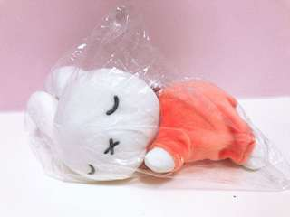 Miffy 睡寶寶版公仔