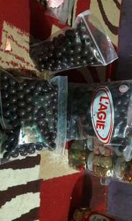 coklat lagie chocoball