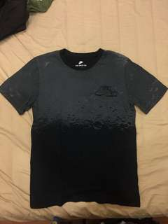 Nike Air Black Shirt