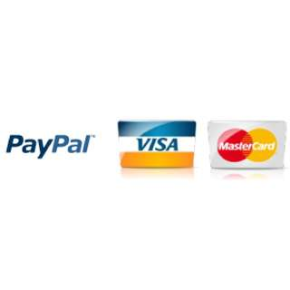 🚚 Payment Helper - Paypal and Credit Cards