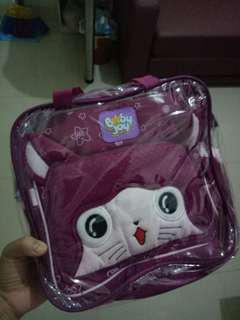 Baby joy bag