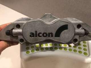 Original Alcon 4pot BBK