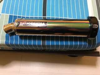Yoshimura firespec