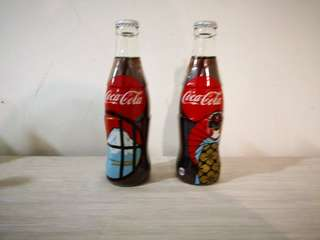 Coca-cola 2016 Japan New Year collection