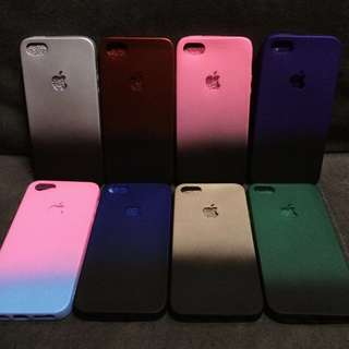 Soft Ombre Cases