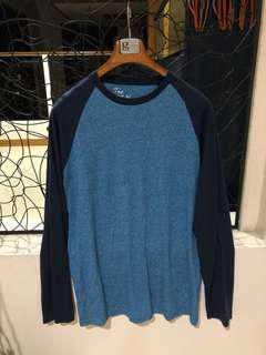 Giordano Raglan Sweatshirt