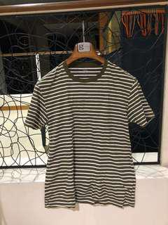 Uniqlo Striped Shirt