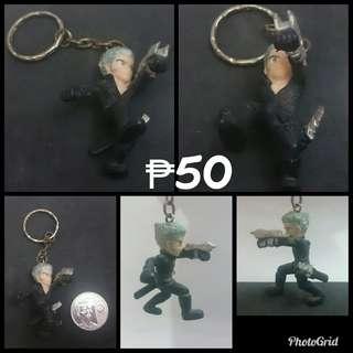 One Piece Mini Toy