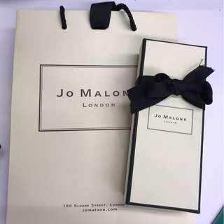 🚚 英國專賣店帶回現貨 Jo MALONE新口味English Oak & Hazelnut 30ml