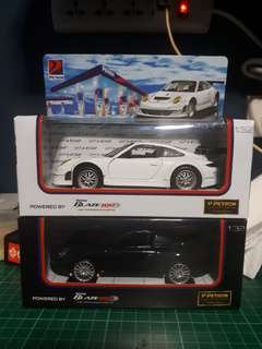 Petron Collectibles Porsche Limited Edition
