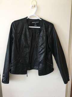 Moto Jacket - M