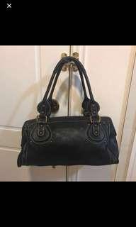 Rebeanco leather bag