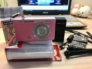🚚 Casio Ex-ZR-65 類單眼相機
