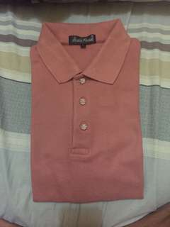 Andre Mitchell Polo