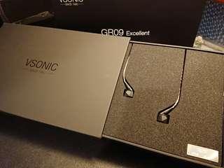 Vsonic GR09 mmcx