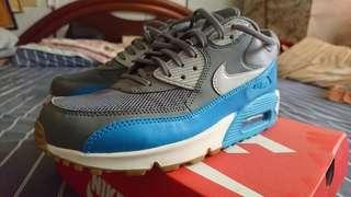🚚 Nike air max