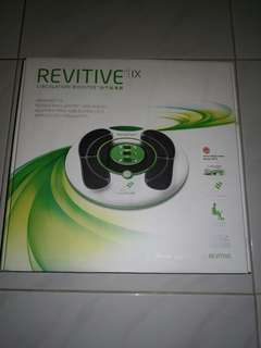 REVITIVE IX Circulation Booster FAST DEAL!!!