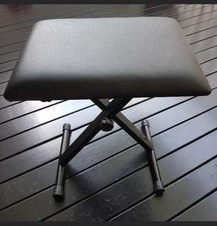 Portable Piano Stool Chair Bench