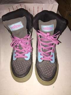 Punkrose High Cut Sneakers
