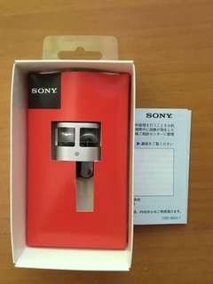 Sony STM 10