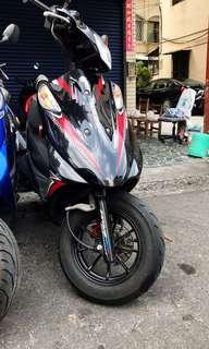 Suzuki 忍者125