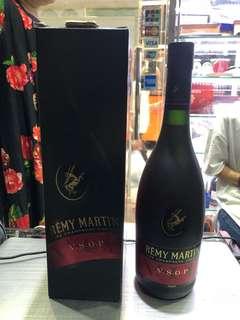 Remy Martin vsop 700ml 洋酒