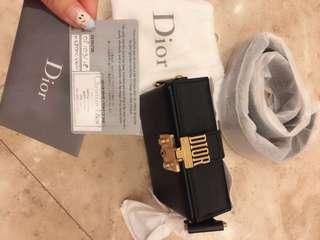 Dior盒仔手袋