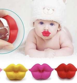 🆕 KISS Pacifier
