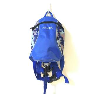 munchkin baby,toddler's backpack with strap
