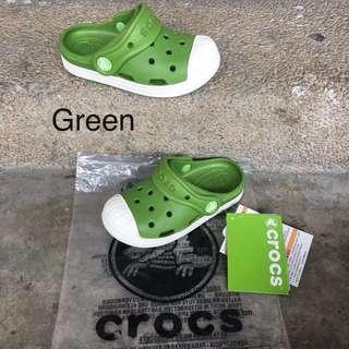 Crocs Kids (Authentic)
