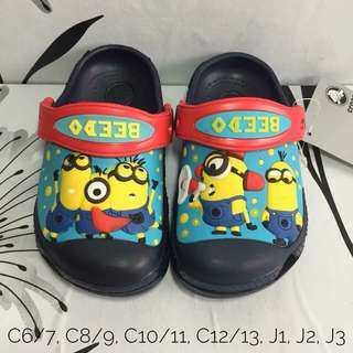 Crocs Kids (Authentic)