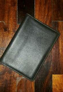 The Leather Company X Furnitalia | Passport Holder