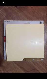 Song PlayStation 3 (PS3)