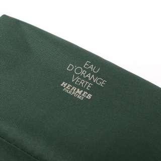 📮包平郵🆕法國航空頭等艙/ 商務艙 Hermes 過夜包 化妝袋  洗漱包