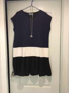 限20Jul前優惠價$40,全新女裝連身裙