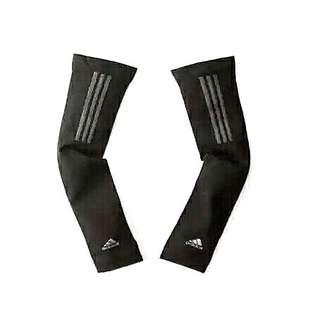 全新 Adidas專業運動速乾透氣彈力壓力護腿/護臂 Arm/calf sleeve