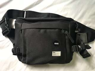 Tas / Waist bag OUVAL RESEARCH