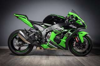 Bonamici Racing Kawasaki ZX10R 2016 - 2018 Rear Set